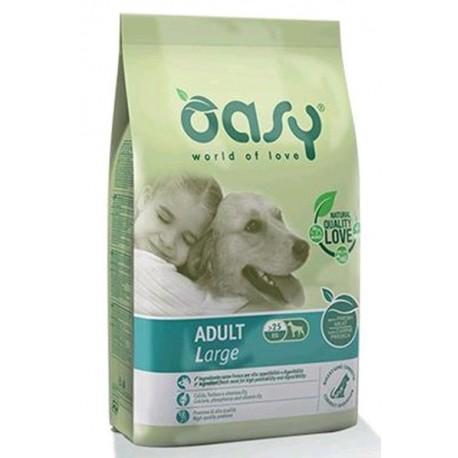Oasy Dry Dog Adult Large 12 Kg