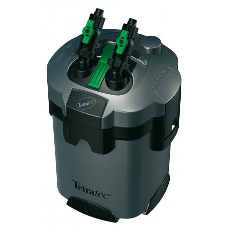 Tetra Tetratec ex 400 Plus nuovo Filtro Esterno per Acquario max 80 litri