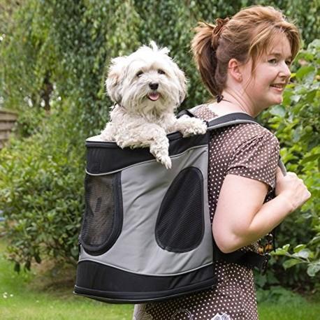 Trixie Zaino Timon per cani fino a 12 kg ART.28944