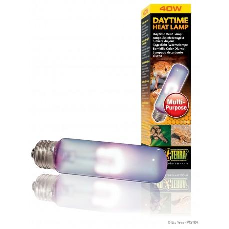 Exo Terra Daytime Heat Lamp 40w Lampada Diurna per Rettili e Anfibi