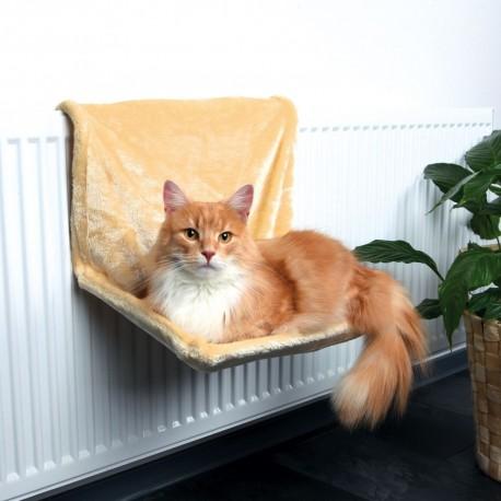 Trixie amaca beige per Radiatore calorifero cod. 43201