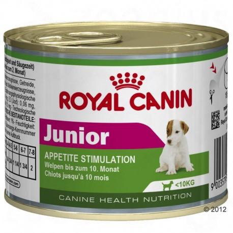Royal Canin Junior Mini 195 gr umido per cucciolo