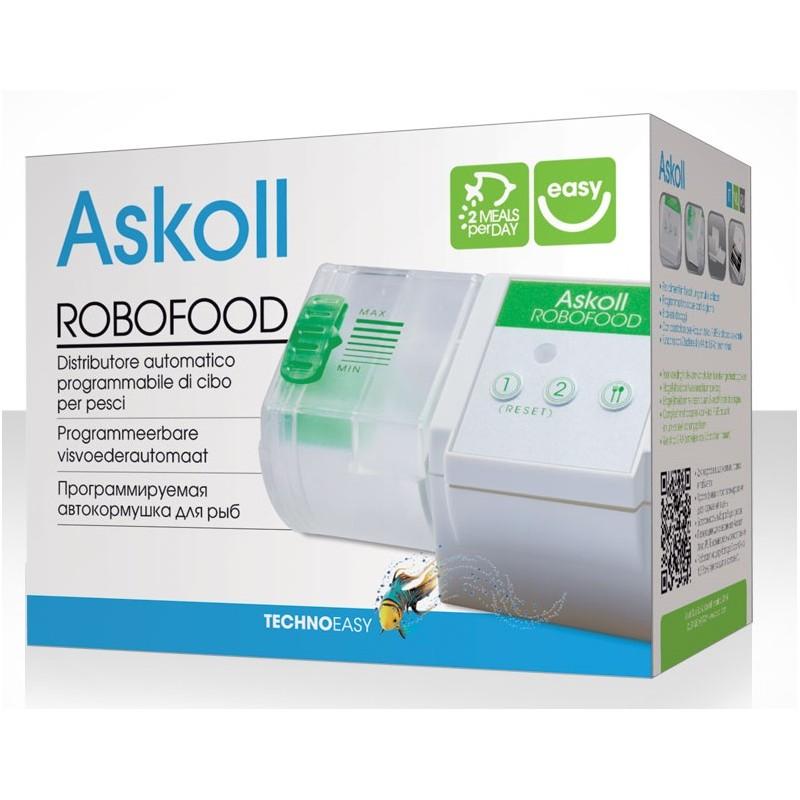 askoll robofood 3
