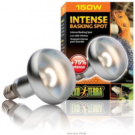 Exo Terra Intense Basking Spot 150 Watt Lampada per Rettili