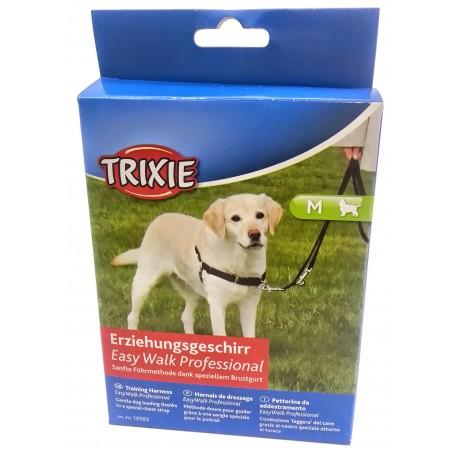 Trixie Pettorina Addestramento Easy Walk Professional M per Cane Taglia Media