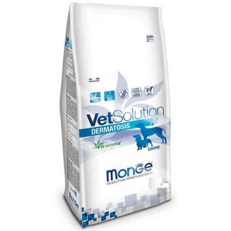 Monge VetSolution Canine Dermatosis 12 Kg