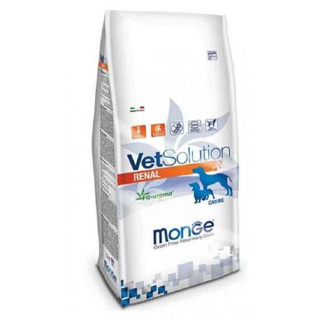 Monge VetSolution Canine Renal 12 kg