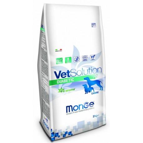 Monge VetSolution Canine Diabetic 12 kg