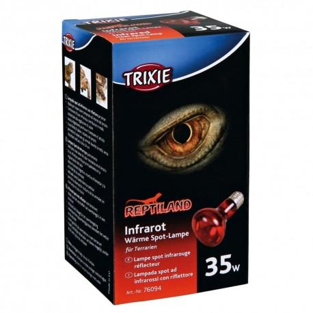 Trixie Lampada Spot Infrarossi 35 watt 76094