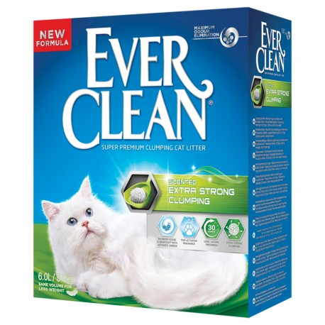 Ever Clean Scented Extra Strong 6 L