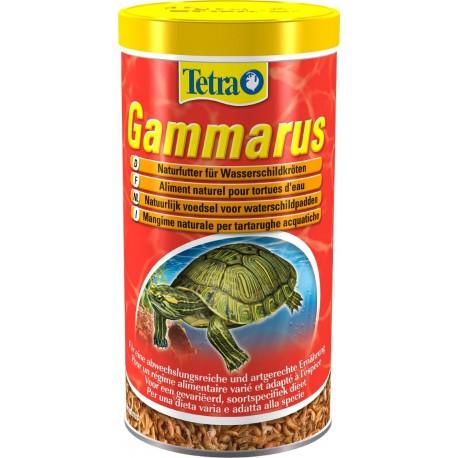 Tetra Gammarus 100 ml Mangime per Tartarughe Acquatiche