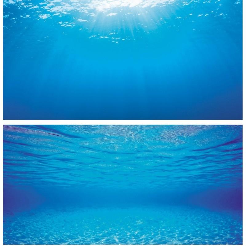 Juwel poster 2 xl sfondo doppio per acquario for Prezzi acquario tartarughe