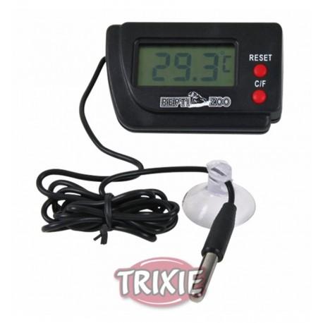 Trixie Termometro Digitale con Sensore cod. 76112