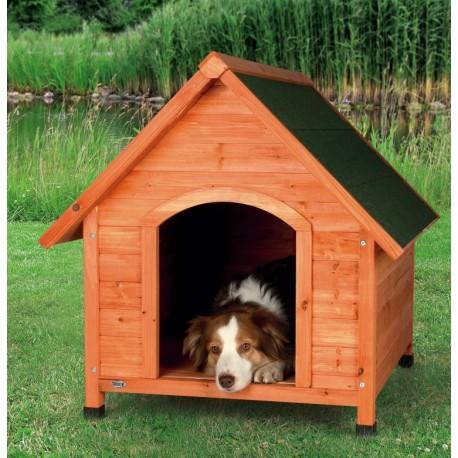 Trixie Cuccia modello Cottage con tetto spiovente Taglia M-L