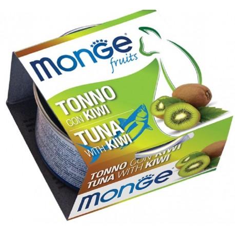 Monge Fruits Tonno con Kiwi 80 gr
