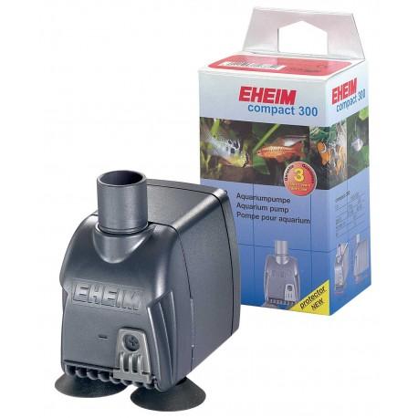 Eheim Compact 300 Pompa per Acquario max 80 lt