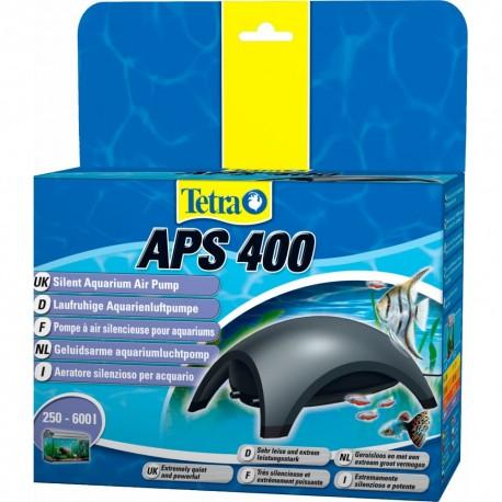 Tetra aps 400 aeratore acquario 250 - 600 lt max