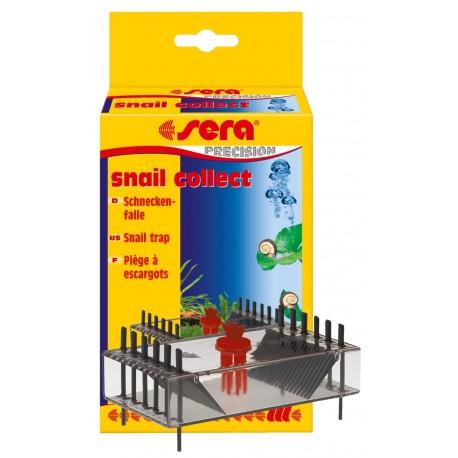 Sera Snail Collect - Trappola per Lumache Acquario