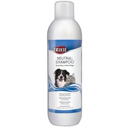 Trixie Shampoo Neutro 1 Litro Formato Convenienza