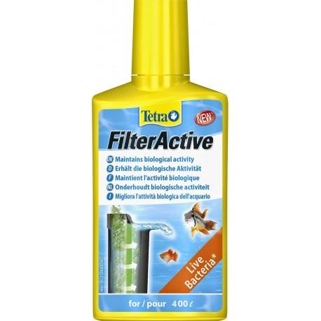 Tetra FilterActive 100 ml batteri vivi per filtro acquario