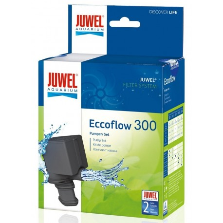 Juwel Pompa EccoFlow 300 per Acquario