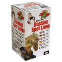 Zoomed Repti Basking Spot lampada diurna 60 w per rettili