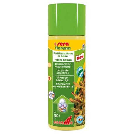 Sera Florena 100 ml Fertilizzante Liquido per Piante acquatiche