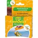 Tetra Fresh Delica Daphnia 48 grammi Mangime in Gelatina per Pesci