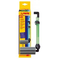 SERA filtro L 60 Filtro Interno ad Aria max 60 lt per Acquario