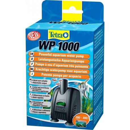 Tetra WP 1000 Pompa per Acquario