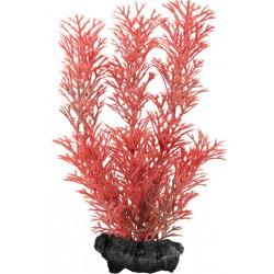 Tetra DecoArt Pianta Red Foxtail M 23 cm per Acquario