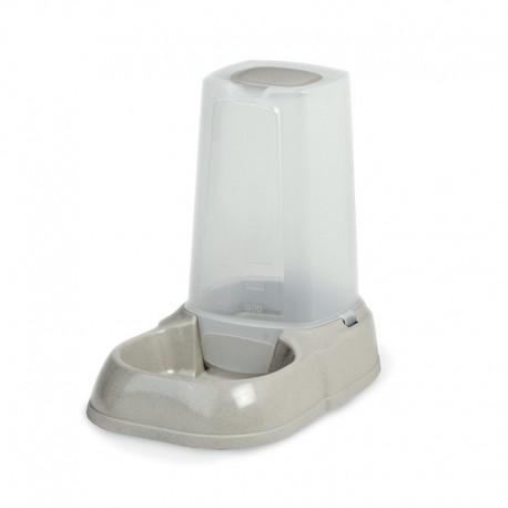 Ciotola Dispenser per Acqua Abbeveratoio per Cane e Gatto 1,5 LT