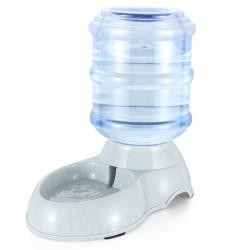 Ciotola Dispenser per Acqua Abbeveratoio per Cane e Gatto 11 LT