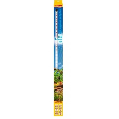 Sera LED X-Change Tube daylight Sunrise 820 Luce diurna per Acquario