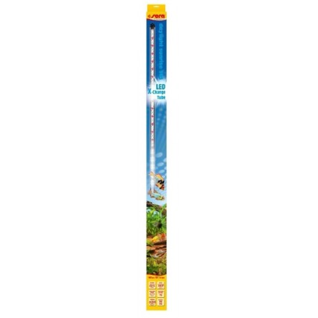 Sera LED X-Change Tube daylight Sunrise 965 Luce diurna per Acquario