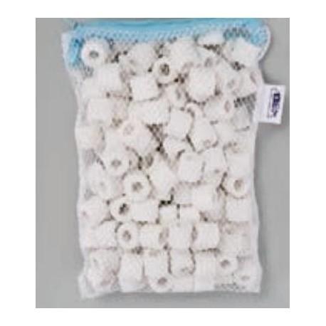 Blu Bios Cannolicchi in rete gr500 per filtro acquario