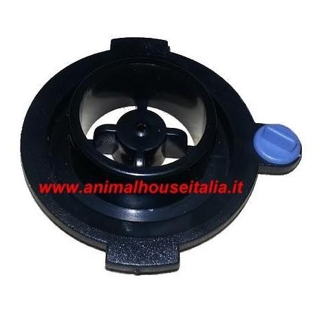 SERA Ricambio Coprigirante per filtro esterno Fil Bioactive 250 / 400 UV