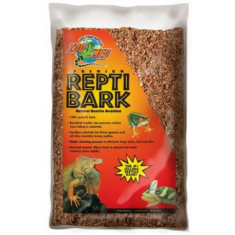 Zoomed Repti Bark 8,8lt Lettiera naturale per Rettili