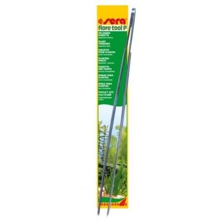 Sera Flore tool P pinza per piante acquario cm 30