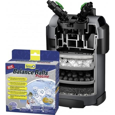 Tetra Balance Balls ProLine 440 ml Stabilizza Valori Acquario