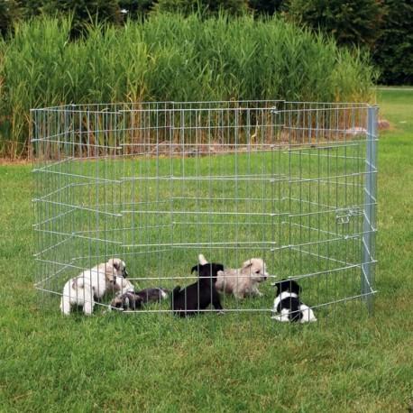 Trixie Recinto per cuccioli 61x91 cm per CANE e roditori GIARDINO cod. 3954