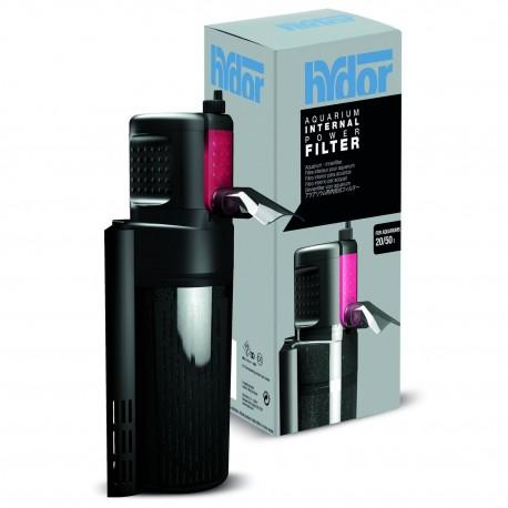 Hydor Crystal Mini K10 Filtro Interno per Acquario Fino a 50 Lt