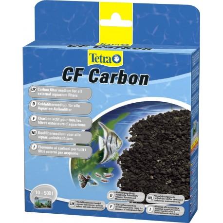 Tetra CF Carbone Attivo 800 ml per Filtro Esterno Ex ed Ex Plus
