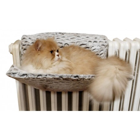 Croci Amaca cuccia per calorifero per gatto 48 x 30 x 26 cm