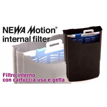 Newa Motion NWM 300 Filtro Interno per Acquari Max 60 Litri
