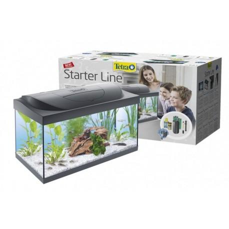 Tetra Acquario Starter Line led 54 Litri 60x30 cm