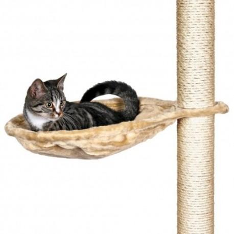 Trixie Piattaforma Amaca Relax 40 cm Beige per Gatti cod. 43541