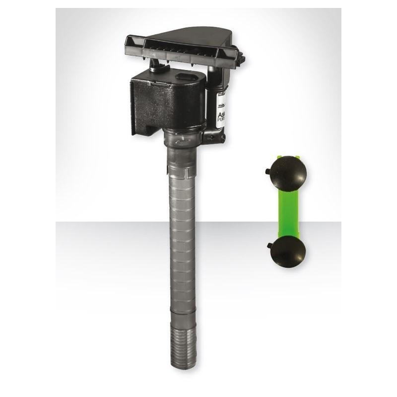 Askoll pump retrofit kit per acquario pure m for Pompa sifone per acquari
