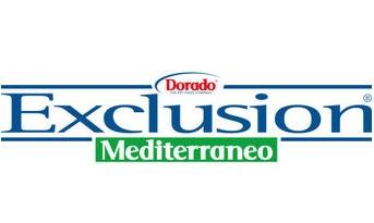 Exclusion Mediterraneo Crocchette per cani e gatti
