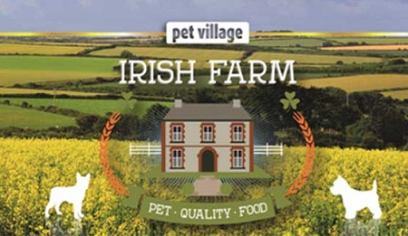 Irish Farm Snack per Cani Monoproteici